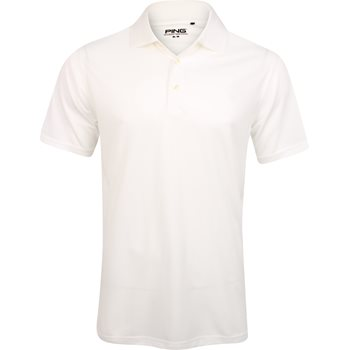 Ping Iron Shirt Polo Short Sleeve Apparel