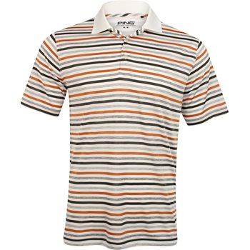 Ping Cannonball Shirt Polo Short Sleeve Apparel