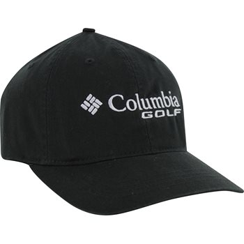 Columbia Golf ROC Headwear Cap Apparel