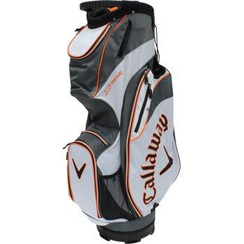 Callaway Xtreme Cart Golf Bag