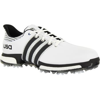Adidas Tour 360 Boost Limited Edition USA Golf Shoe