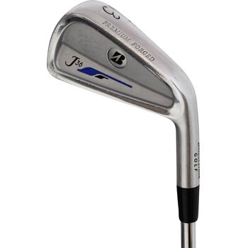 Bridgestone J36 Cavity Back Iron Individual Preowned Golf Club