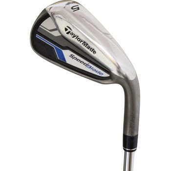 TaylorMade SpeedBlade HL Iron Individual Preowned Golf Club