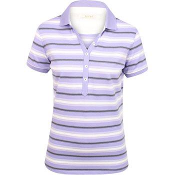 Kartel Sandra Shirt Polo Short Sleeve Apparel