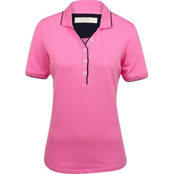 Kartel Eva Shirt Polo Short Sleeve Apparel