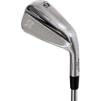 Bridgestone J15 MB Iron Set Preowned Golf Club