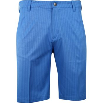 Adidas Ultimate Dot Herringbone Shorts Flat Front Apparel