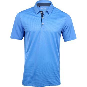 Adidas ClimaCool Gradient Shirt Polo Short Sleeve Apparel