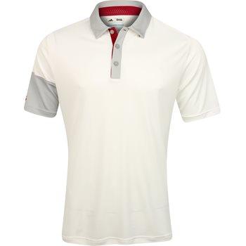 Adidas ClimaCool Sleeve Block Shirt Polo Short Sleeve Apparel