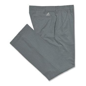 Adidas Ultimate Dot Herringbone Pants Flat Front Apparel