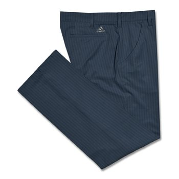 Adidas Ultimate Dot Herringbone Pants Flat Front Apparel