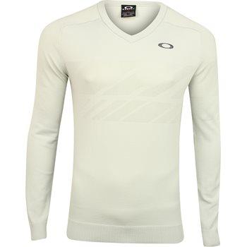 Oakley Hazard Block Sweater V-Neck Apparel