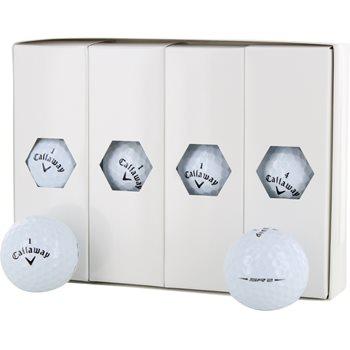 Callaway Speed Regime 2 Tour Select Golf Ball Balls