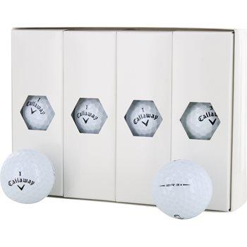 Callaway Speed Regime 3 DOT Tour Select Golf Ball Balls