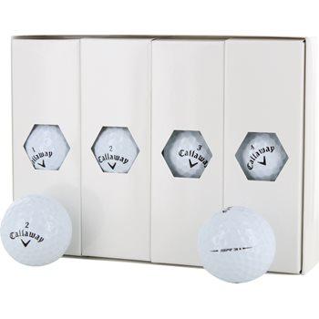 Callaway Speed Regime 3 STAR Tour Select Golf Ball Balls