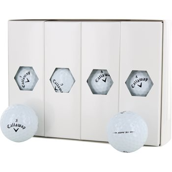 Callaway Speed Regime 3X Tour Select Golf Ball Balls