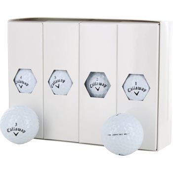Callaway Speed Regime 3S Tour Select Golf Ball Balls