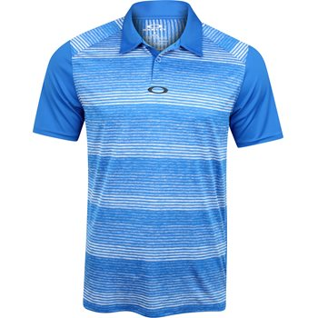 Oakley Madcap Shirt Polo Short Sleeve Apparel