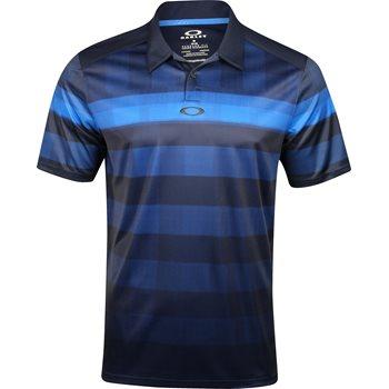 Oakley Daredevil Shirt Polo Short Sleeve Apparel