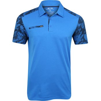 Oakley VENOM Shirt Polo Short Sleeve Apparel