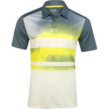Oakley Cloudbreak Shirt Polo Short Sleeve Apparel