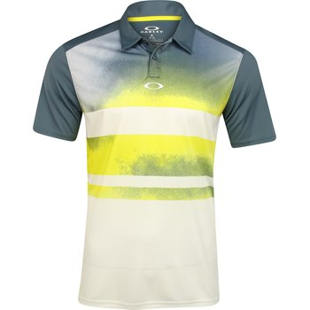 Oakley Cloudbreak Shirt Polo Short Sleeve Apparel