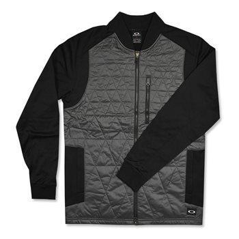 Oakley Rebellious Outerwear Wind Jacket Apparel