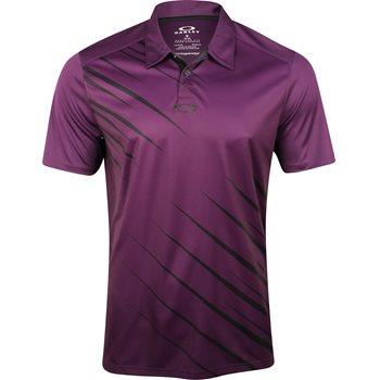 Oakley Rebel Shirt Polo Short Sleeve Apparel
