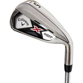 Callaway X Hot N14 Iron Individual Preowned Golf Club