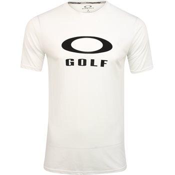 Oakley Golf Shirt T-Shirt Apparel