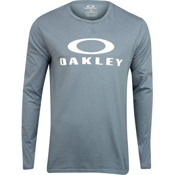 Oakley Bark Repeat L/S Shirt T-Shirt Apparel