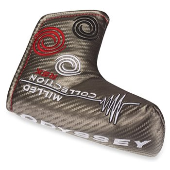 Odyssey Milled Collection RSX #001 Putter Golf Club
