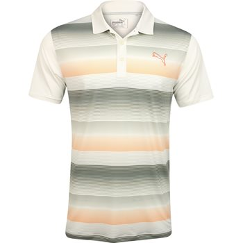 Puma GT Road Map Shirt Polo Short Sleeve Apparel