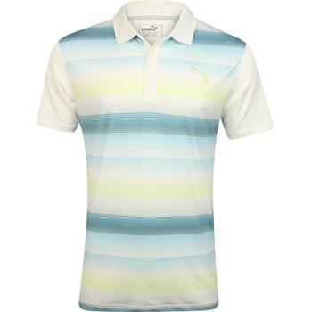 Puma GT Road Map Shirt Polo Short Sleeve Apparel