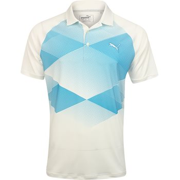 Puma GT Argyle Shirt Polo Short Sleeve Apparel