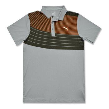 Puma GT Swoop Shirt Polo Short Sleeve Apparel