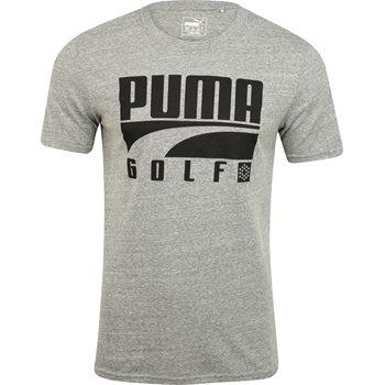 Puma Golf Formstripe Shirt T-Shirt Apparel