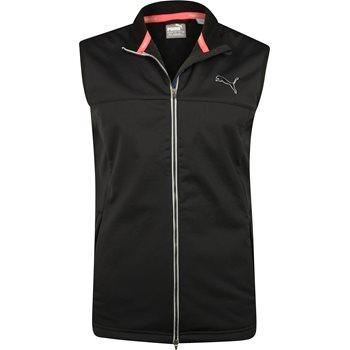 Puma PWRWarm Wind Outerwear Vest Apparel