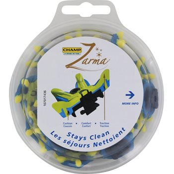 Champ Zarma (Disk Pack) Golf Spikes Accessories