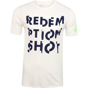 Nike Golf US 116 Redeem Shirt T-Shirt Apparel