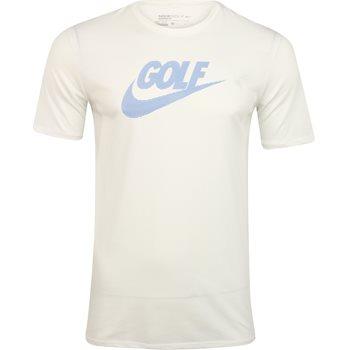 Nike Golf US 116 Lockup Shirt T-Shirt Apparel