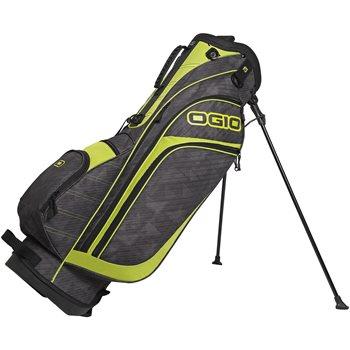 Ogio Press Stand Golf Bag