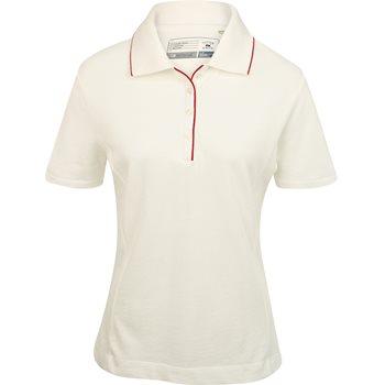Cutter & Buck Drytec Cutter Tipped Shirt Polo Short Sleeve Apparel