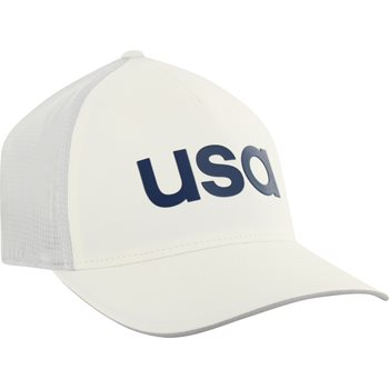 Adidas Team USA ClimaCool Headwear Cap Apparel