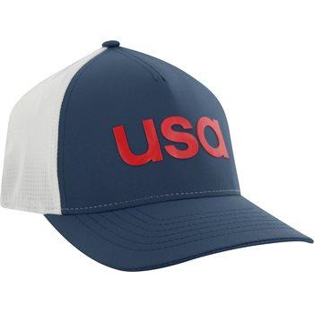 Adidas Team USA ClimaCool Headwear Cap Apparel