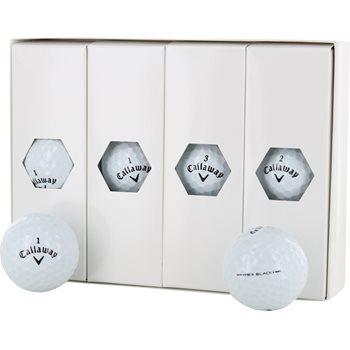 Callaway HEX Black Tour Select Golf Ball Balls