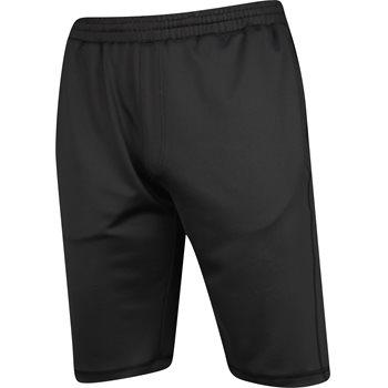 Greg Norman Knit Training Shorts Athletic Apparel
