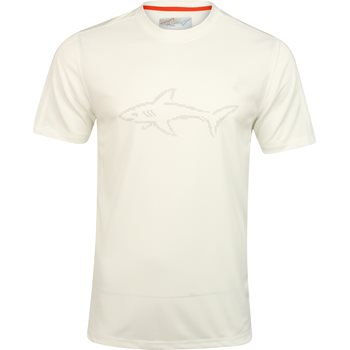 Greg Norman Reflective Shark Training Shirt T-Shirt Apparel
