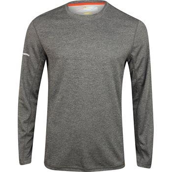 Greg Norman Training Long Sleeve Shirt T-Shirt Apparel