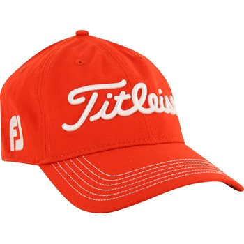 Titleist Contrast Stitch 2016 Headwear Cap Apparel